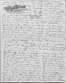 View Letters to Marguerite Storrs digital asset number 2