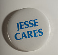 View Pinback Button, Jesse Jackson Presidential Campaign digital asset number 0