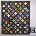 View Cathedral Window Quilt digital asset number 1