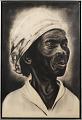 View Portrait of an Elderly Woman digital asset number 0