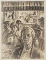 "View Print of ""Saturday Night Market"" digital asset number 1"