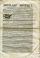 View Douglass' Monthly, Vol, III,  No. I digital asset number 3