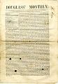 View Douglass' Monthly, Vol. IV, No. III digital asset number 2