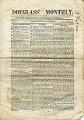 View Douglass' Monthly, Vol. IV, No. VI digital asset number 2