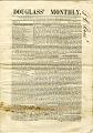 View Douglass' Monthly, Vol. IV: No. VII digital asset number 2