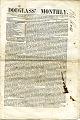View Douglass' Monthly, Vol. III, No. VIII digital asset number 3
