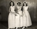 View Henry Bazemore collection of Frederick Douglass Dwellings photographs digital asset: Doris Slade dancers