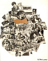 View Collage of Anacostia Museum photographs digital asset number 0