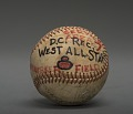 View Baseball Signed by the Ontario Lakers digital asset number 0