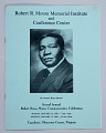 View Frederick Douglass Patterson papers digital asset number 1