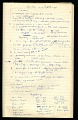 View Notebook, Freetown Creole, Sierra Leone, B. W. A. digital asset number 2
