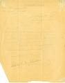 View Benjamin W. Austin Liberian Autograph Collection digital asset number 6
