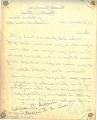 View Benjamin W. Austin Liberian Autograph Collection digital asset number 5