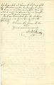 View Benjamin W. Austin Liberian Autograph Collection digital asset number 9