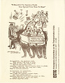 View Sammie  Abbott Collection of ECTC Ephemera digital asset: Emergency Committee on the Transportation Crisis flyer