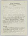 View The National Association of Colored  Women, Inc., bulletin #1 Golden Jubilee Celebration, July 27- August 2, 1946 digital asset number 9