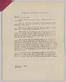 View National Association of Colored Women Bulletin digital asset number 2