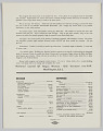 View Facts on Funds, National Council of Negro Women booklet digital asset number 1