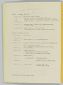 View Workbook for the National Council of Negro Women, 23rd annual convention digital asset number 4