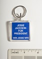 View Keychain, Jesse Jackson Presidential Campaign digital asset number 2