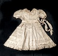 View Child's Ruffled Satin Dress digital asset number 0