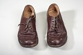 View Boy Scout Shoe, Right Side digital asset number 3