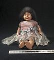 View African Americal Porcelain Doll digital asset number 1