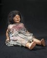 View African Americal Porcelain Doll digital asset number 0