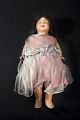 View African Americal Porcelain Doll digital asset number 4