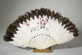 View Feathered Hand Fan digital asset number 2