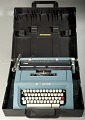 View Olivetti Studio 46 Typewriter Used by Octavia Butler digital asset number 7