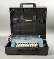 View Olivetti Studio 46 Typewriter Used by Octavia Butler digital asset number 3