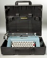 View Olivetti Studio 46 Typewriter Used by Octavia Butler digital asset number 4