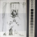 View Sketch of Marian Anderson (two of three) digital asset number 1