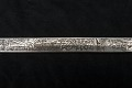 View Knights of Pythias Ceremonial Sword Used By George Green digital asset number 5