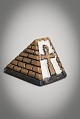 View Painted Pyramid digital asset number 1