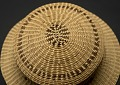 View Sweetgrass woven hat digital asset number 2