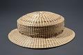 View Sweetgrass woven hat digital asset number 4