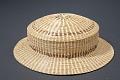 View Sweetgrass woven hat digital asset number 6