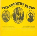 View The country blues [sound recording] / compiled and edited by Samuel B. Charters digital asset number 0