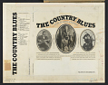 View The country blues [sound recording] / compiled and edited by Samuel B. Charters digital asset number 2