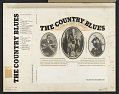 View The country blues [sound recording] / compiled and edited by Samuel B. Charters digital asset number 3