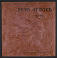 View Darling Corey [sound recording] / Peter Seeger ; edited by Alan Lomax ; recorded by Moses Asch digital asset number 1