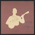 View Darling Corey [sound recording] / Peter Seeger ; edited by Alan Lomax ; recorded by Moses Asch digital asset number 2