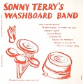 View Sonny Terry's washboard band [sound recording] digital asset number 0