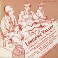 View Lonesome valley : A collection of American Folk Music [sound recording] digital asset number 0