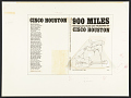 View 900 Miles and Other Railroad Songs [sound recording] / Cisco Houston digital asset number 3