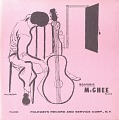 View Blues with Brownie McGhee and Guitar [sound recording] / Brownie McGhee; recorded by Moses Asch digital asset number 0