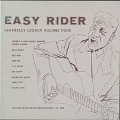 View Lead Belly's Legacy, Vol. 4: Easy Rider [sound recording] digital asset number 0