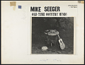 View Old time country music [sound recording] / Mike Seeger digital asset number 1